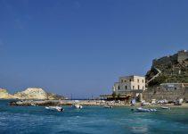 Traghetti Rodi Garganico Tremiti | Spiagge, scogliere e barche nelle isole Tremiti