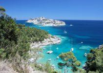 Traghetti Rodi Garganico - Tremiti San Nicola | San Nicola da San Domino nelle isole Tremiti