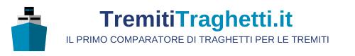 Traghetti Tremiti
